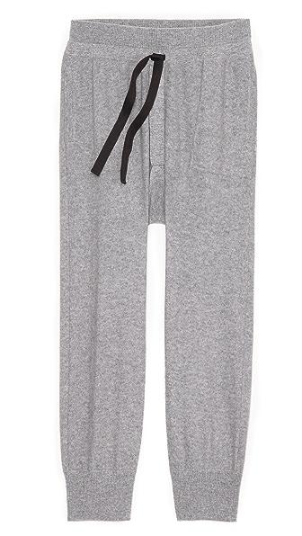 Inhabit Cashmere Sweatpants