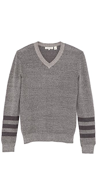 Inhabit Recycled Cotton Sweater