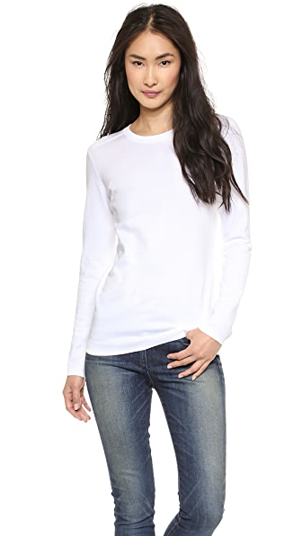Inhabit Crew Neck Sweater