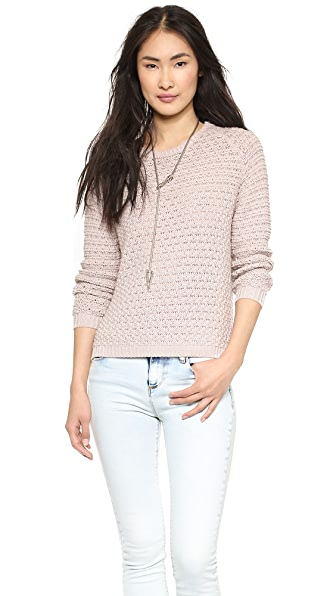 Inhabit Pullover Sweater