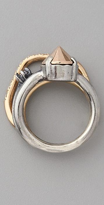 Iosselliani Fused Ring