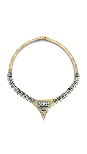 Iosselliani Crystal Necklace