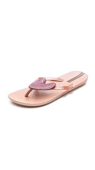 Ipanema Neo Love Flip Flops