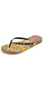 Amazonia Flip Flops                Ipanema
