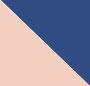 Blue/Blue/Pink
