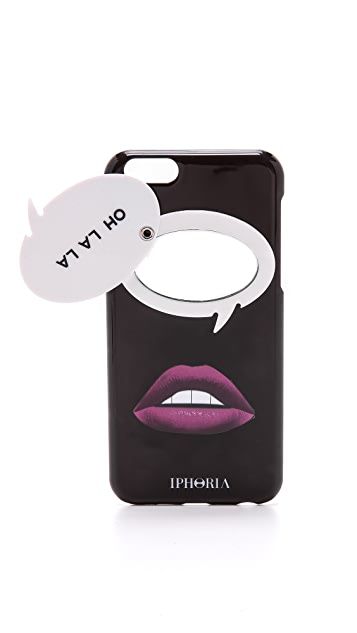 Iphoria Oh La La iPhone 6 Case
