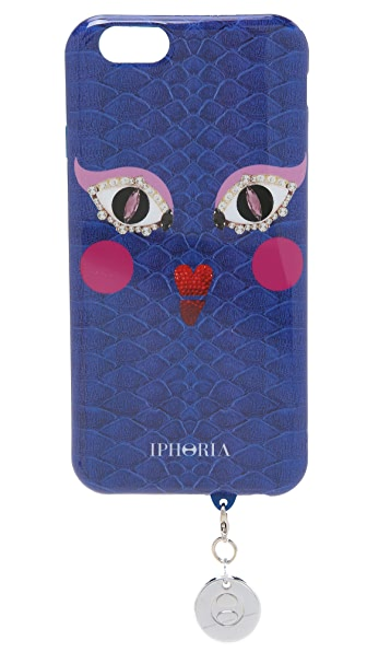 iphoria owly moly iphone 6 6s case shopbop. Black Bedroom Furniture Sets. Home Design Ideas