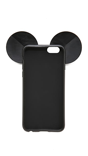 Iphoria Sparkle Bear iPhone 6 / 6S Case