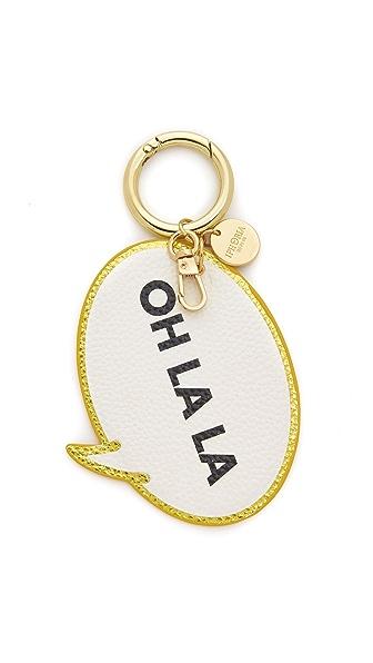 Iphoria Oh La La Bag Charm