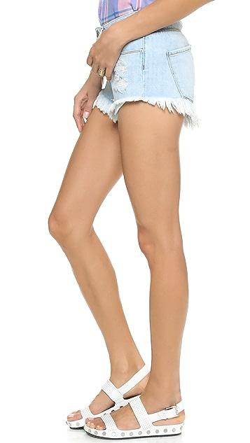 IRO.JEANS Sanoa Shorts