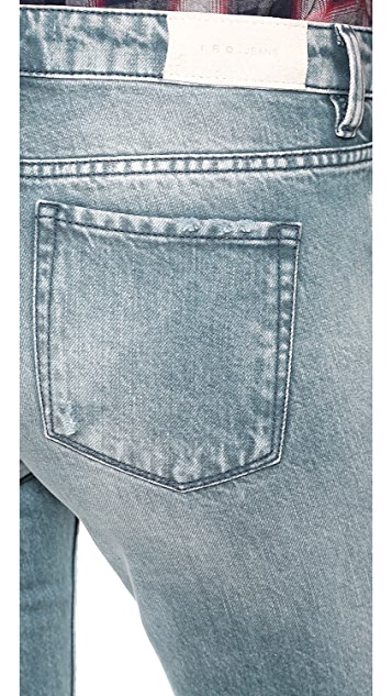 IRO.JEANS Rina Jeans