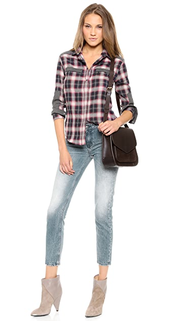 IRO.JEANS Clelie Button Down