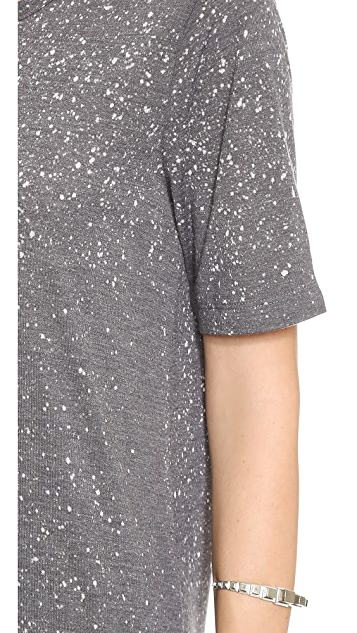 IRO.JEANS Lina Maxi Dress