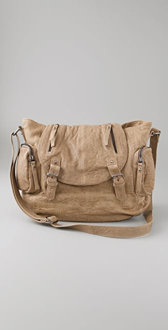 IRO Efrone Messenger Bag