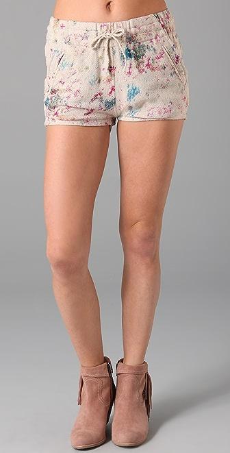 IRO Maurine Shorts