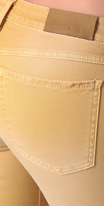 IRO Jayrod Skinny Jeans