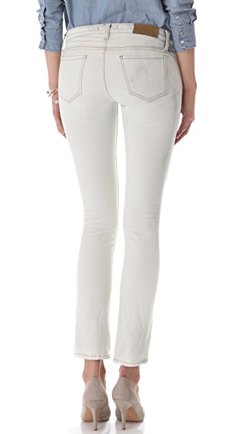 IRO Lewin Bleached Jeans