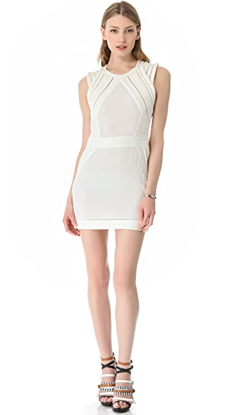 IRO Del Dress