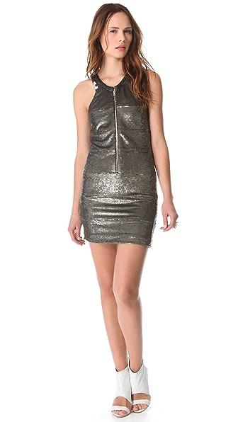 IRO Harry Sequin Dress