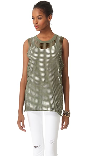 IRO Bennet Perforated Tank