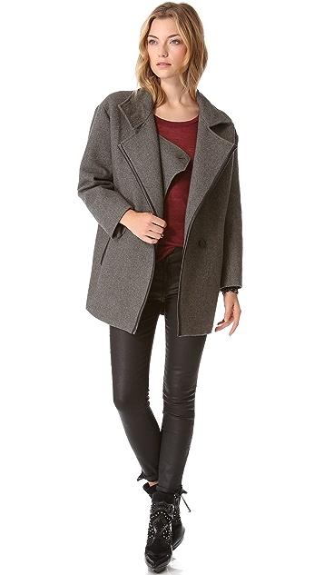 IRO Nerola Coat