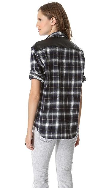IRO Britton Button Down Shirt