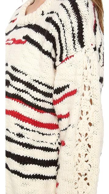 IRO Dara Sweater