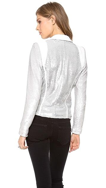 IRO Hadley Sequin Jacket