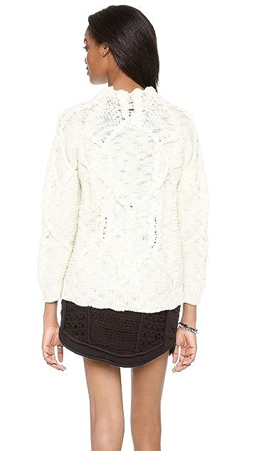 IRO Basilia Sweater