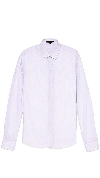 IRO Ceylan Micro Stripe Shirt