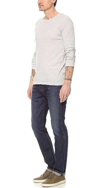 IRO Esdras Long Sleeve T-Shirt