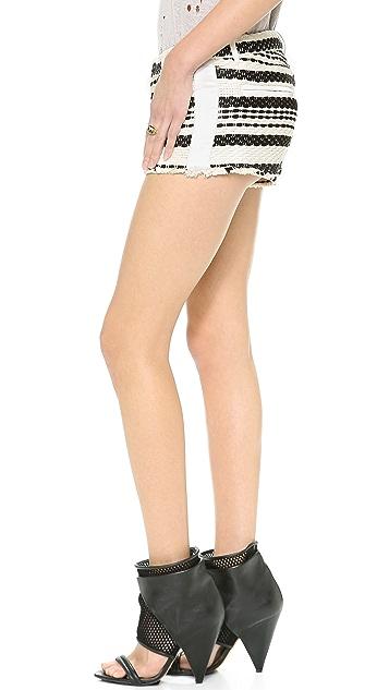 IRO Axano Shorts
