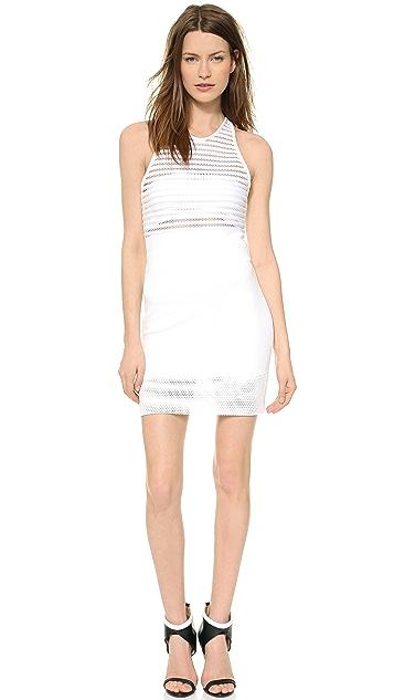 IRO Hailee Striped Dress