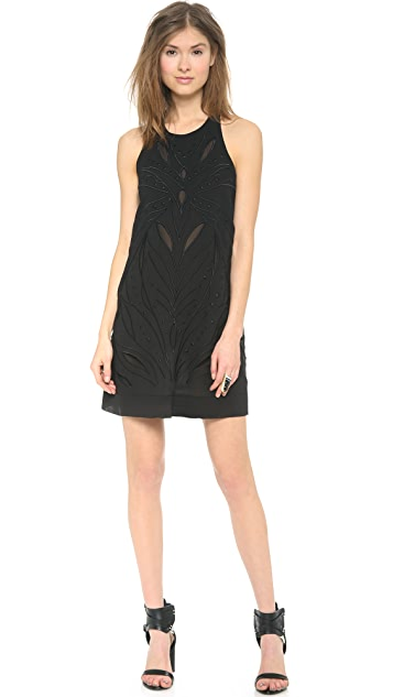 IRO Irene Shift Dress