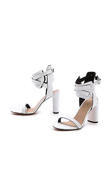 IRO Saldana Ankle Strap Sandals