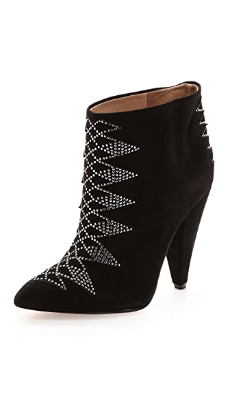 IRO Kimmy Studded Booties