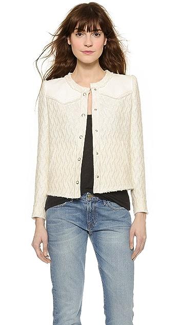 IRO Halstone Jacket