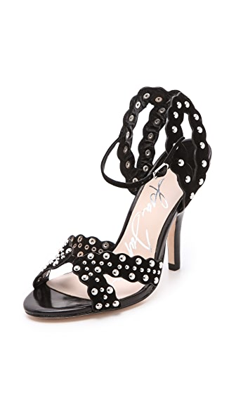 Isa Tapia Nora Sandals