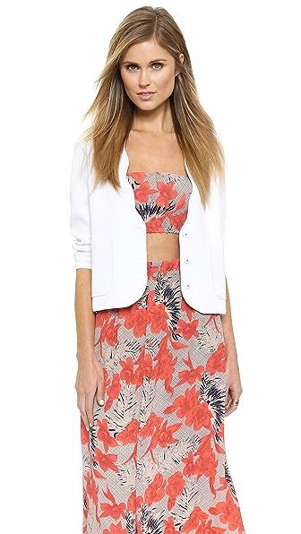 ISSA Flora Jacket