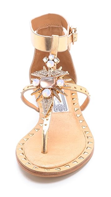 Ivy Kirzhner Babel Sandals