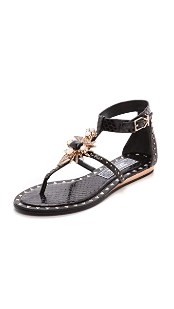 Ivy Kirzhner Babel Sandals