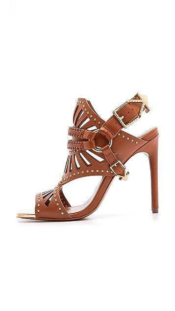 Ivy Kirzhner Velentin Cutout Sandals