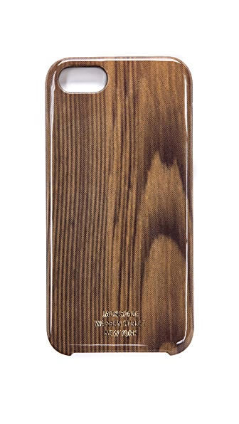 Jack Spade Woody iPhone 5 Hard Case