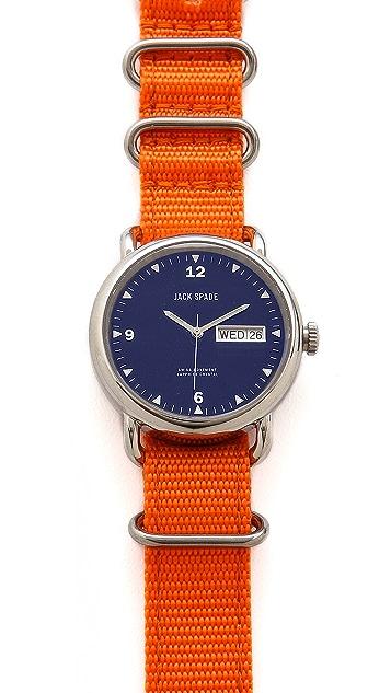Jack Spade Conway Watch