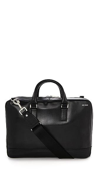 Jack Spade Bureau Briefcase