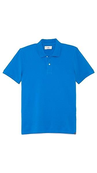 Jack Spade Mercer Polo Shirt
