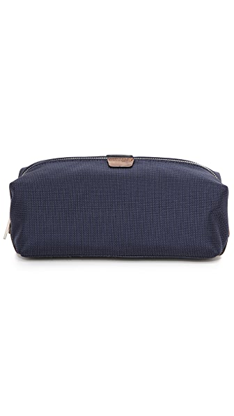 Jack Spade Luggage Nylon Travel Case