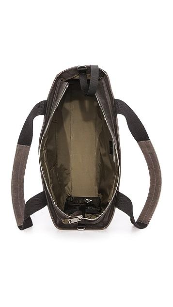 Jack Spade Dad Utility Bag
