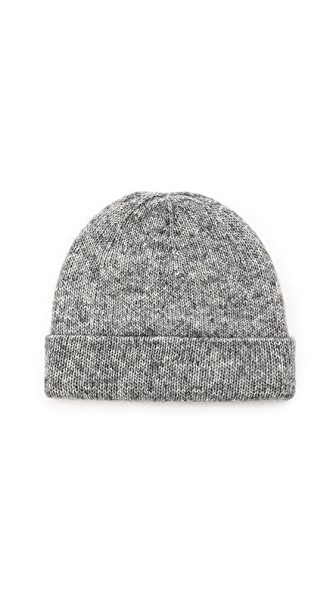 Jack Spade Gallagher Brushed Hat