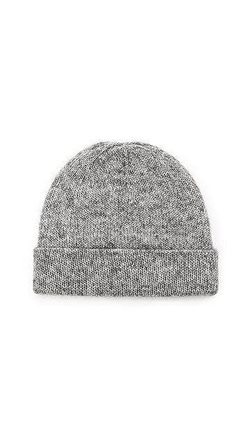 Jack Spade Gallagher Brushed Hat